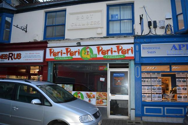 Thumbnail Property to rent in Market Street, Aberdare, Rhondda Cynon Taff