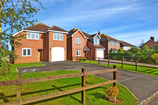 Thumbnail Detached house for sale in Main Street, Poundon, Bicester