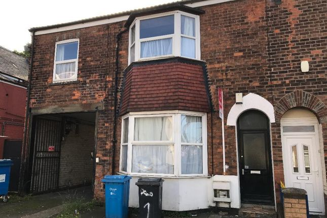 Thumbnail Property for sale in De Grey Street, Hull