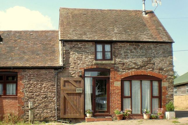 Thumbnail Detached house to rent in Weston, Much Wenlock
