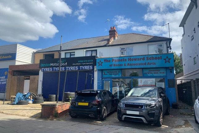 Thumbnail Leisure/hospitality to let in 141, Broadway, Ealing