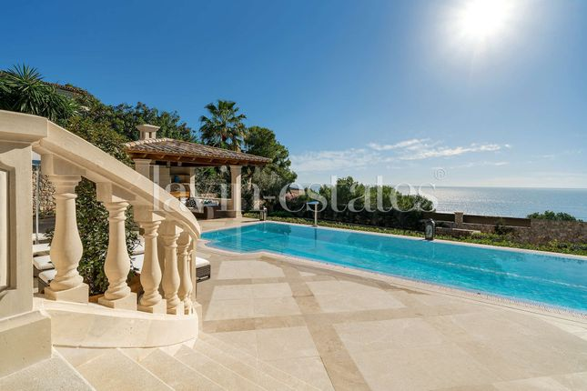 Thumbnail Villa for sale in Bendinat & Illetes, Bendinat, Majorca, Balearic Islands, Spain