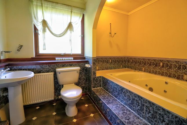 Family Bathroom of Corse Avenue, Kingswells, Aberdeen AB15