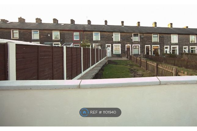 2 bed terraced house to rent in Berkeley Street, Nelson BB9