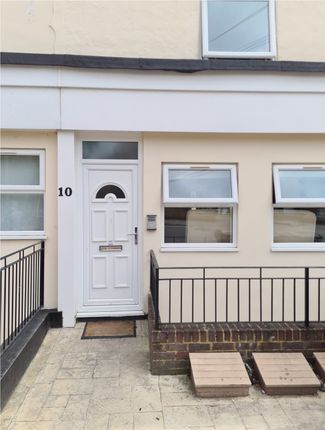 1 bed flat to rent in Lind Road, Sutton SM1