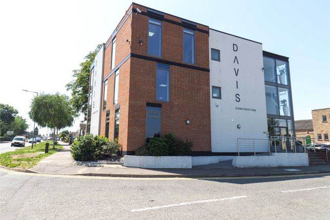 Thumbnail Office to let in Bentalls Close, Southend-On-Sea, Essex