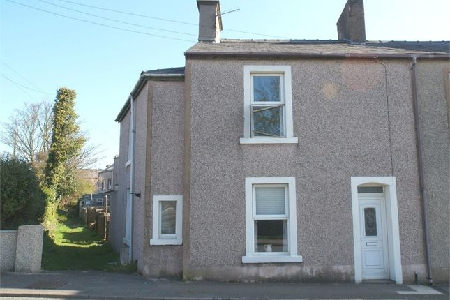 3 bed terraced house for sale in Whitehaven Road, Cleator Moor CA25