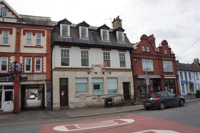 Thumbnail Retail premises to let in Emlyn Square, Newcastle Emlyn