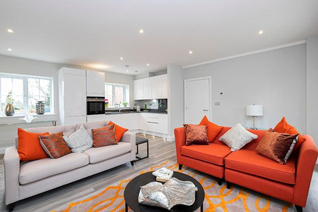 Thumbnail Mews house for sale in Coppice Row, Theydon Bois, Essex