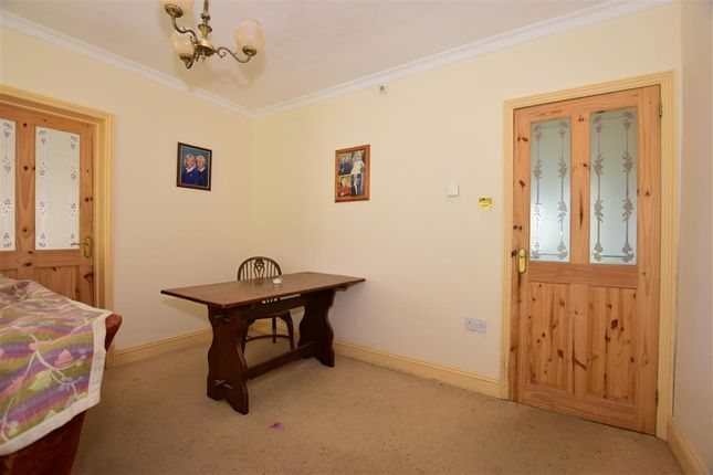 Dining Area of Old Park Road, Ventnor, Isle Of Wight PO38