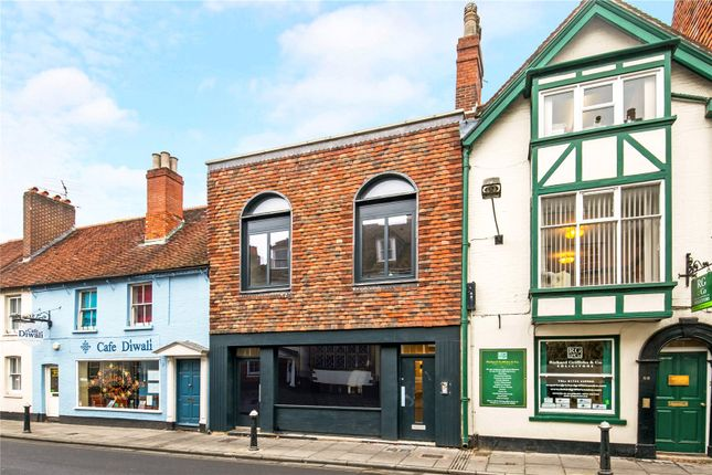 Thumbnail Maisonette for sale in Crane Street, Salisbury, Wiltshire