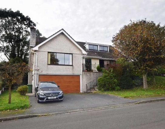 4 bed property for sale in Ashlar Drive, Union Mills