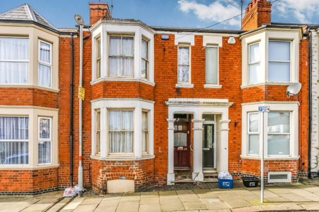 Thumbnail Shared accommodation to rent in Dundee Street, Northampton