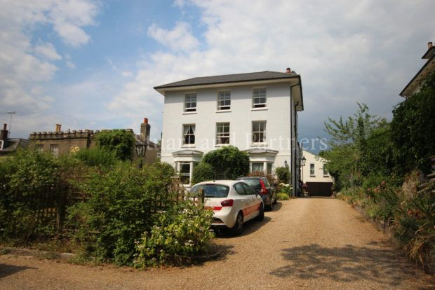 Thumbnail Property to rent in Eastern House, High Street, Hurstpierpoint
