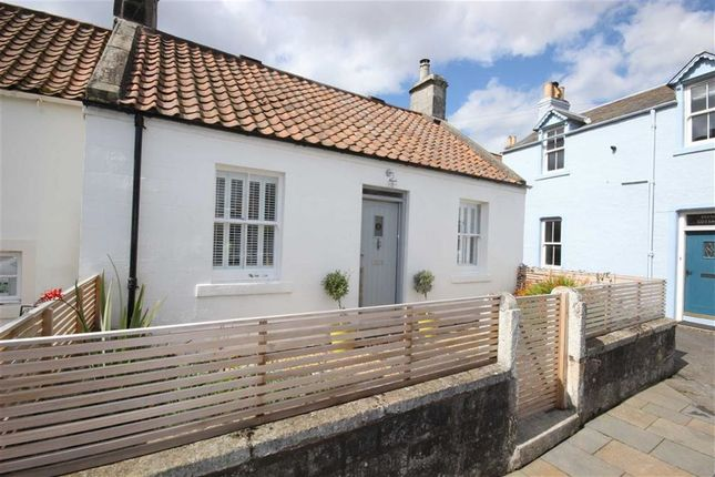 Thumbnail Terraced house for sale in 8, Kirkgate, Pittenweem, Fife