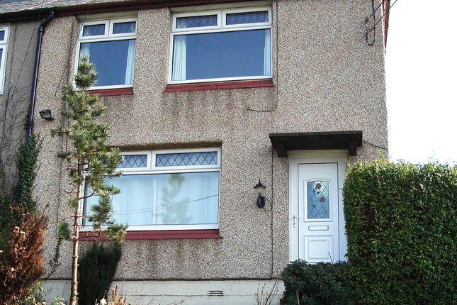 Thumbnail Semi-detached house to rent in Maeshyfryd, Dyserth, Rhyl, Denbighshire