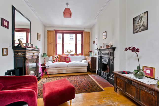 Thumbnail End terrace house for sale in Newark Street, Aldgate