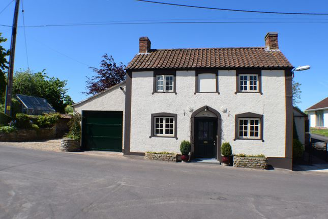 Thumbnail Detached house for sale in Clare, Clare Street, North Petherton, Bridgwater