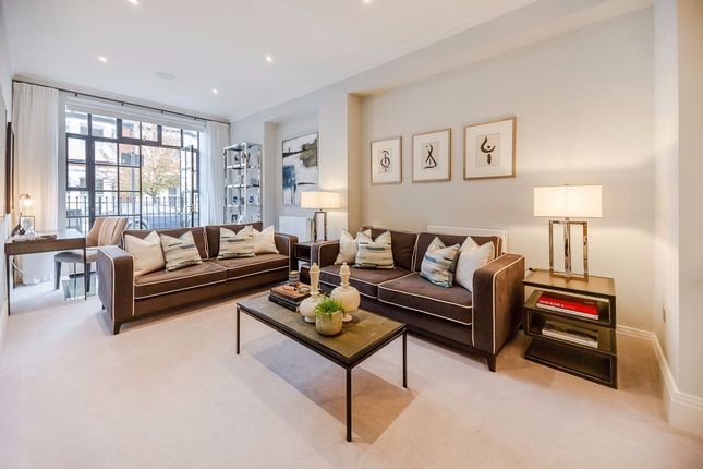 Thumbnail Flat to rent in 18, Palace Wharf Apartments, London