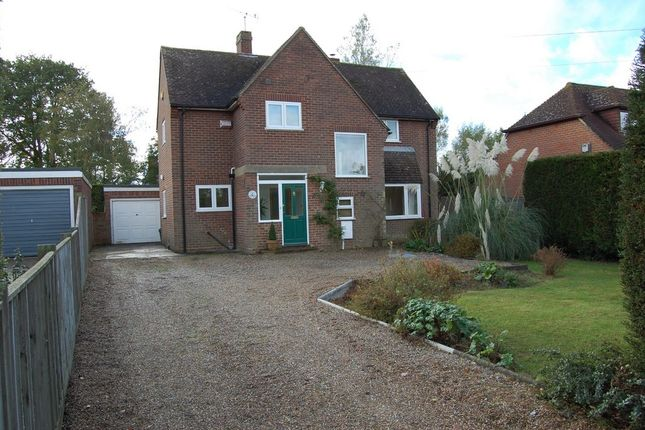 Thumbnail Detached house to rent in Ashford Road, High Halden, Ashford