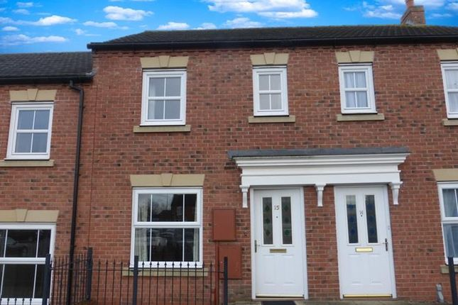 Thumbnail Property to rent in Auction Place, Uttoxeter