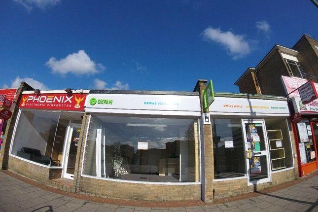 Thumbnail Retail premises to let in Market Square, Hemel Hempstead