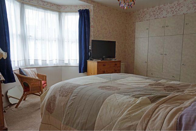 Bedroom One of Coleridge Street, Hove BN3
