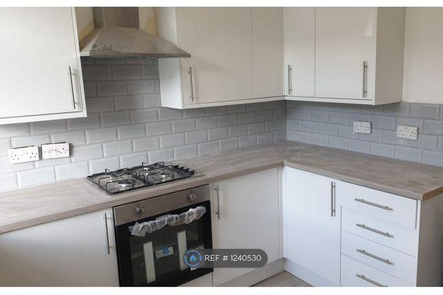3 bed terraced house to rent in Upper Adare Street, Pontycymer, Bridgend CF32