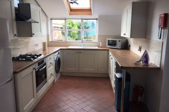 Thumbnail Property to rent in Coronation Road, Bridgwater