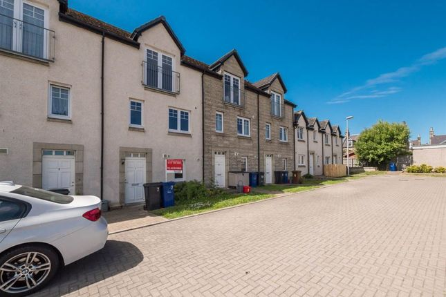 Thumbnail Town house to rent in Dunelm Park, Dunelm Bank, Bonnyrigg