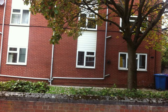 Thumbnail Flat to rent in Livingston Avenue, Aigburth