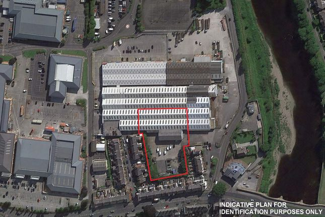 Thumbnail Industrial to let in Unit A1, South Ribble Enterprise Park, Winery Lane
