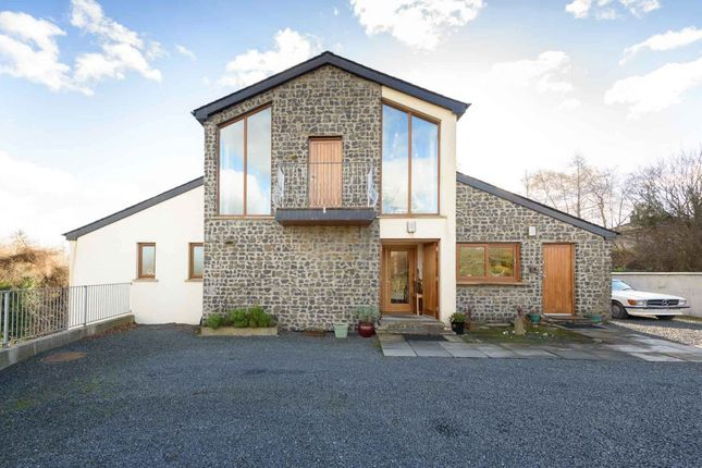 Thumbnail Detached house for sale in The Craig Lane, Downpatrick, County Down