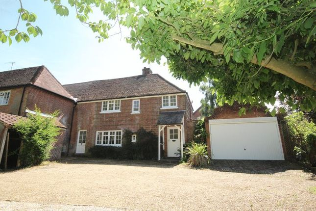 Thumbnail Semi-detached house to rent in Holden Road, Southborough, Tunbridge Wells
