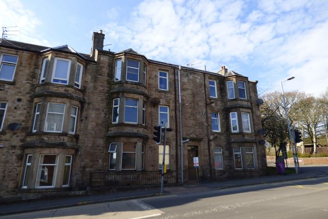 1 bed flat for sale in Townend Street, Dalry KA24