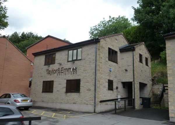 Thumbnail Office to let in Sheffield Road, Dronfield