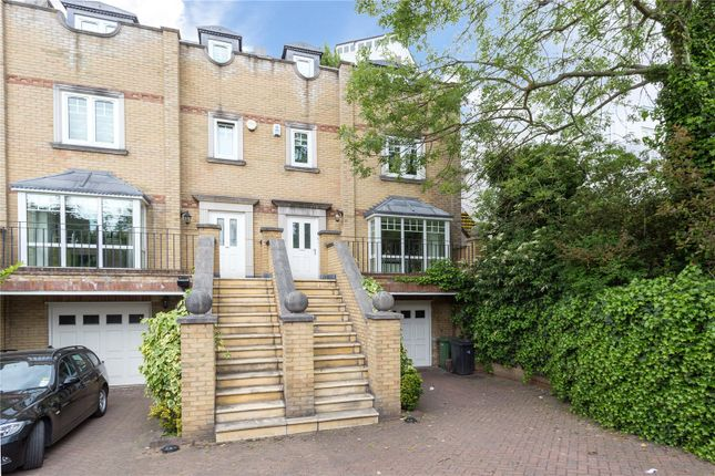 Thumbnail Semi-detached house to rent in Kingston Hill, Kingston Upon Thames, Surrey