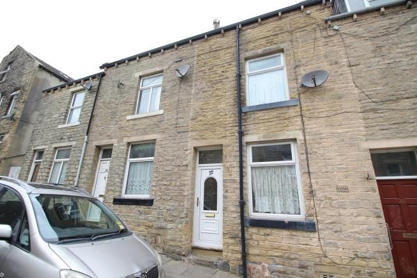 Thumbnail End terrace house for sale in 22 Calton Street, Keighley, West Yorkshire