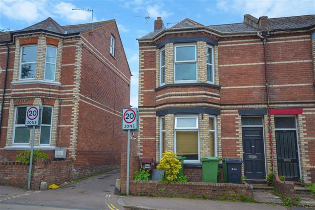 Room to rent in Magdalen Road, Exeter EX2