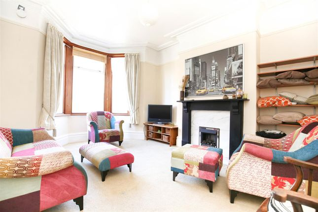 4 bed terraced house to rent in Mundella Terrace, Heaton, Newcastle Upon Tyne NE6