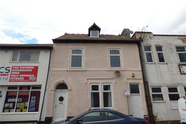 Terraced house for sale in Werburgh Street, Derby