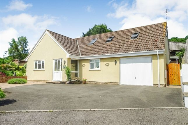 Thumbnail Detached bungalow for sale in Sprigg Drive, Weston-In-Gordano, Bristol, Somerset