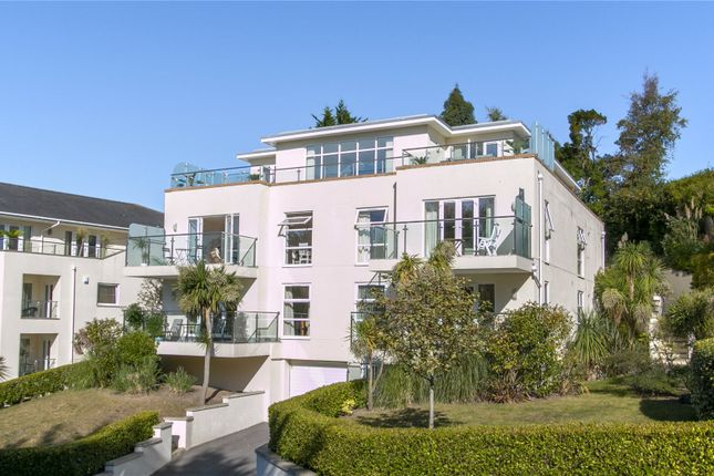 Thumbnail Flat for sale in Durrant Road, Lower Parkstone, Poole, Dorset