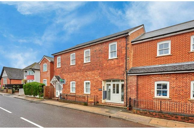 Thumbnail Flat for sale in 35 High Street, St. Albans