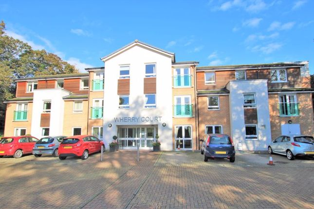 Thumbnail Property for sale in Wherry Court, Yarmouth Road, Thorpe St Andrew, Norwich