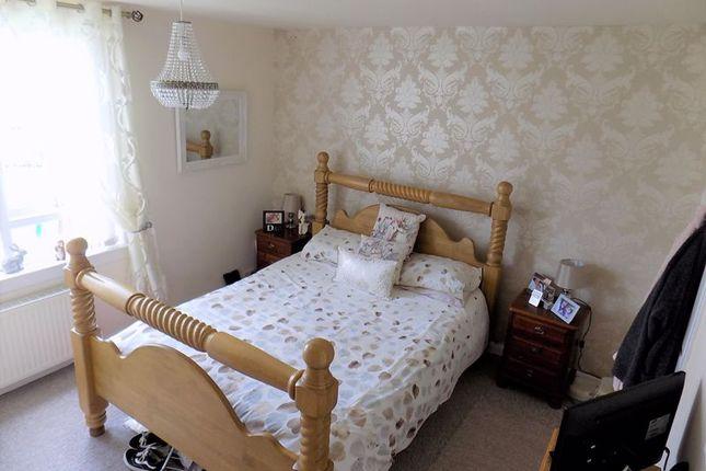 Master Bedroom of Summerford Road, Falkirk FK1