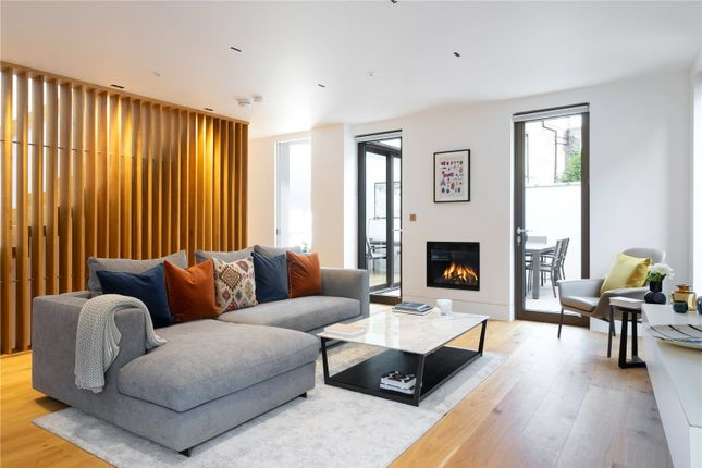 3 bed end terrace house for sale in Hippodrome Place, London W11