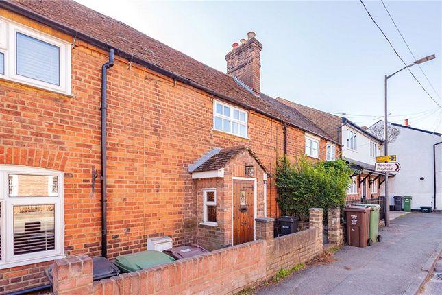 Thumbnail Terraced house for sale in High Street, Sandridge, St. Albans