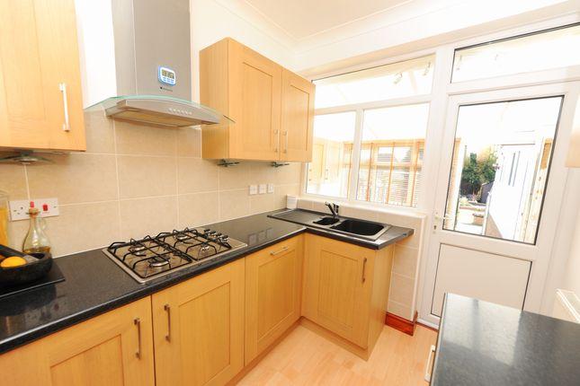 Kitchen of Langer Lane, Chesterfield S40