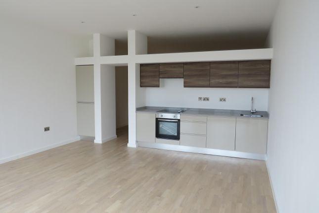 Kitchen of High Road, Broxbourne EN10